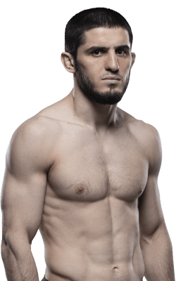 Islam Makhachev